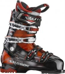 Salomon Mission RS 12 2011/12